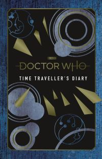 Jacket Image For: Doctor Who: Time Traveller's Diary