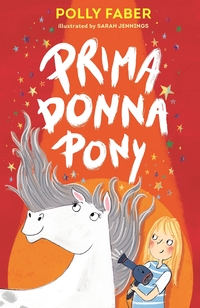 Jacket image for Prima donna pony