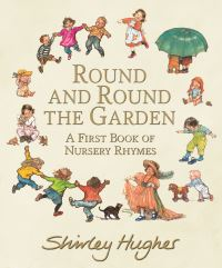 Jacket Image For: Round and round the garden