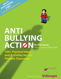 Jacket Image For: Anti-Bullying Action