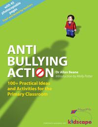 Jacket Image For: Anti-Bullying Action