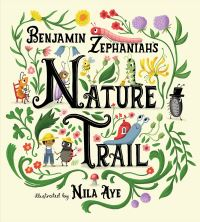 Jacket Image For: Nature trail