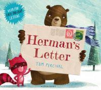 Jacket Image For: Herman's letter
