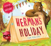 Jacket Image For: Herman's holiday
