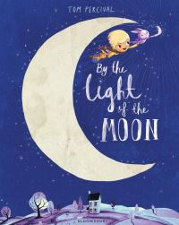Jacket Image For: By the light of the moon