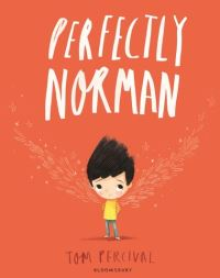 Jacket Image For: Perfectly Norman