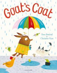 Jacket Image For: Goat's coat