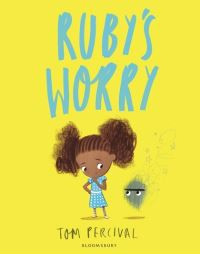 Jacket Image For: Ruby's worry