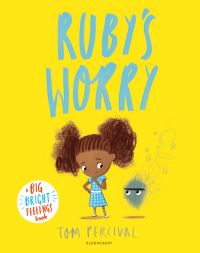 Jacket image for Ruby's worry