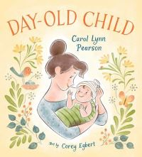 Jacket Image For: Day-old child