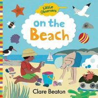 Jacket Image For: At the beach