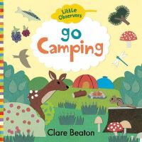 Jacket Image For: Go camping