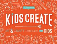 Jacket Image For: Kids create