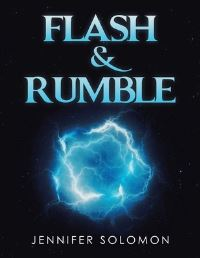 Jacket Image For: Flash & Rumble