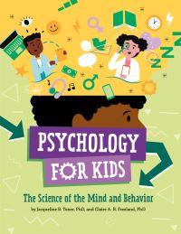 Jacket Image For: Psychology for kids