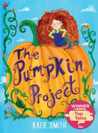 Jacket image for The pumpkin project