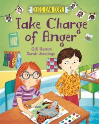 Jacket image for Take charge of anger