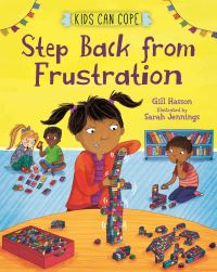 Jacket image for Step back from frustration