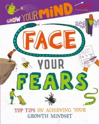 Jacket Image For: Face your fears