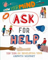 Jacket Image For: Ask for help