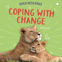 Jacket Image For: Coping with change