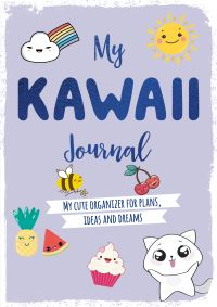 Jacket Image For: My Kawaii Journal