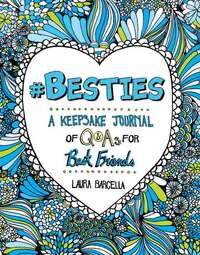 Jacket Image For: #Besties