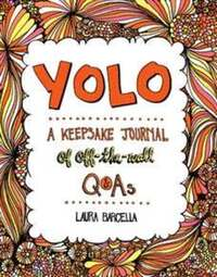 Jacket Image For: YOLO