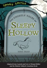 Jacket Image For: The Ghostly Tales of Sleepy Hollow