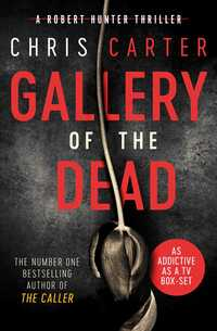 Jacket image for Gallery of the dead