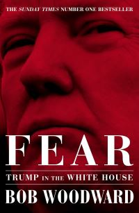 Jacket image for Fear