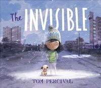 Jacket Image For: The invisible