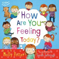 Jacket image for How are you feeling today?