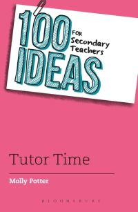 Jacket image for 100 ideas for secondary teachers