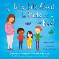 Jacket image for Let's talk about the birds and the bees