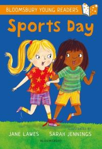 Jacket image for Sports day