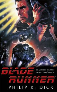 Jacket image for Blade runner