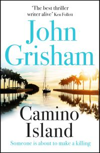 Jacket image for Camino Island