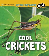 Jacket Image For: Cool crickets