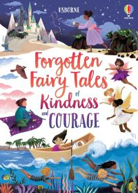Jacket Image For: Forgotten fairytales of kindness and courage