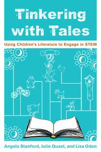 Jacket Image For: Tinkering with tales