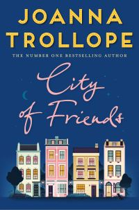 Jacket image for City of friends