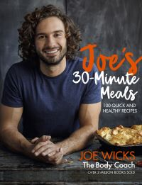 Jacket image for Joe's 30 minute meals