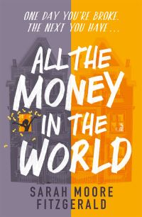 Jacket Image For: All the money in the world