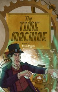 Jacket Image For: The time machine