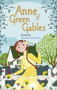Jacket Image For: Anne of Green Gables
