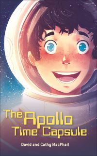 Jacket Image For: The Apollo time capsule
