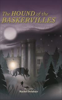 Jacket Image For: Conan Doyle - Hound of the Baskervilles