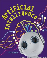Jacket Image For: Artificial intelligence