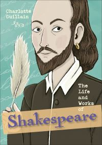 Jacket Image For: The life and works of Shakespeare